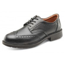 Zapatos de seguridad S1P SRC