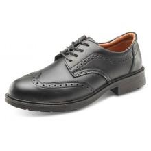 Zapato de seguridad S1P SRC