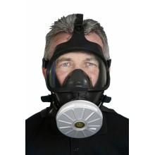 Máscara antigás de neopreno RSG 400 E