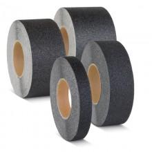 Rollo de cinta adhesiva antideslizante (25mm x 18,3m)