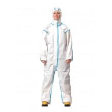 Buzo de protección química RSG Microporous TS