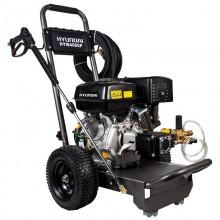 Hidrolimpiadora gasolina agua fría HYUNDAI HYW 4000 P