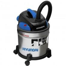 Aspirador de polvo y líquidos HYUNDAI HYVI 20