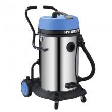 Aspirador de polvo y líquidos profesional HYUNDAI HYVI 75-2 PRO