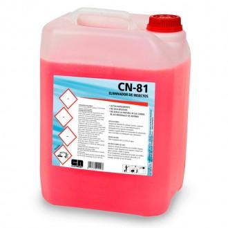 Eliminador de insectos (5 litros)