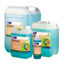 Lavavajillas manual ecológico y antibacterias