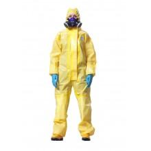 Buzo de protección química CHEM1