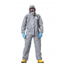 Buzo de protección química CHEM3