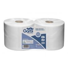 Bobina industrial de doble capa (pack 2 rollos)