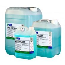 Detergente perfumado multisuperficies con bio-alcohol