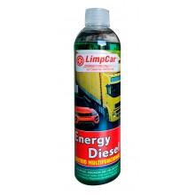 Aditivo multifuncional para motores diesel (300 ml)