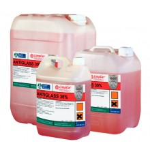 Anticongelant orgànic 30% de concentració (fins -15ºC)