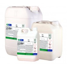 Detergent clorat