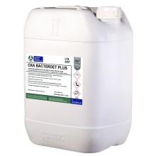 Detergent desinfectant multiús d'ampli espectre