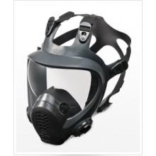 Máscara antigás Shigematsu CF01