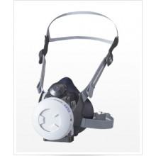 Mascarilla buco-nasal motorizada SHIGEMATSU Sync11VP3