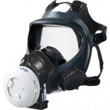 Máscara SHIGEMATSU con unidad motorizada integrada