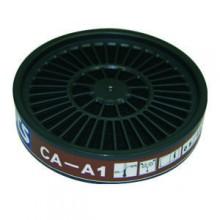 Filtro SHIGEMATSU CA-A1 contra vapores orgánicos