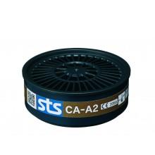Filtre SHIGEMATSU CA-A2 contra vapors orgànics