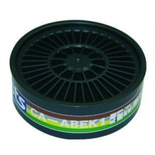 Filtre SHIGEMATSU CA-ABEK1