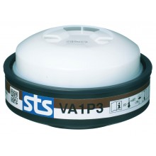 Filtre Shigematsu VA1P3 contra vapors orgànics + partícules