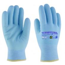 Guante THERMY ICE de nitrilo con soporte térmico sin costuras (-20ºC)
