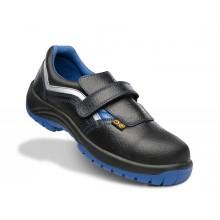 Zapato de seguridad TAJO VELCRO