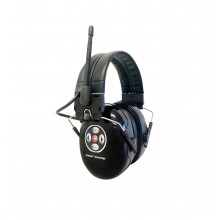 Protector auditiu amb radio SILENTA FM RADIO