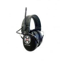 Protector auditivo con radio SILENTA FM RADIO