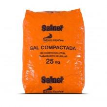 Sal para descalcificador (25 Kg)