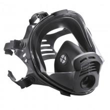 Máscara antigás de silicona PANREA