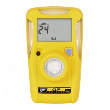 Gas Alert Clip Extreme para Ácido Sulfhídrico (H2S)