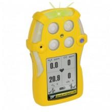 Detector Gas Alert Quatro LEL/O2/CO/H2S (Recargable)