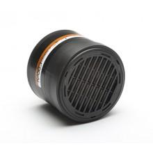 Filtre VISPRO 300A2P3 D R contra vapors orgànics i partícules.