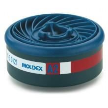 FiltroA1B1E1K1P3 para mascaras MOLDEX Series 7000 y 9000