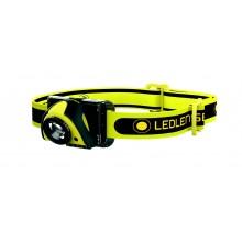 Frontal recargable LEDLENSER iSEO5R