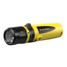 Linterna recargable ATEX LEDLENSER EX7R