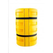 Par distanciadores 110 mm para protector de columna grande