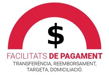 Facilitats de pagament